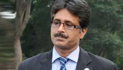 کینسر کے موذی مرض میں مبتلا پاکستانی ہاکی اولمپین نوید عالم انتقال کر گئے