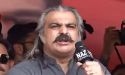 وزیراعظم عمران خان نے دنیا میں ملکی وقار میں اضافہ کیا: امین گنڈاپور