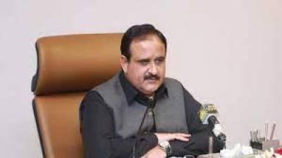 وزیراعلیٰ پنجاب سردارعثمان بزدارکاہاکی کے سابق اولمپئن نوید عالم کے انتقال پر دکھ اورافسوس کا اظہار