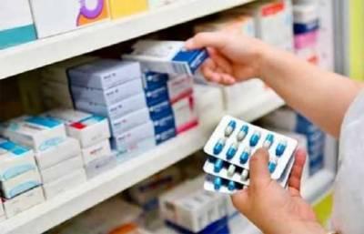 ادویات کی قیمتوں میں مزید 11 فیصد اضافہ کے خلاف تحریک التوائے کار پنجاب اسمبلی میں جمع