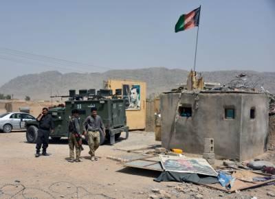 افغان فورسز نے طالقان پر طالبان کا حملہ پسپا کر دیا