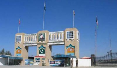 افغانستان کی صورتحال: پاک افغان سرحدوں پر سیکیورٹی انتظامات سخت
