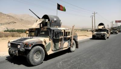 طالبان کا صوبہ ہلمند کے صدر مقام لشکرگاہ میں فوجی چھاؤنی پر قبضہ : 39اہلکار ہلاک ، 14 زخمی