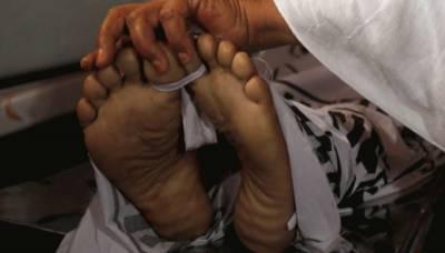 پشاور : مکان سے 3جلی ہوئی لاشیں برآمد
