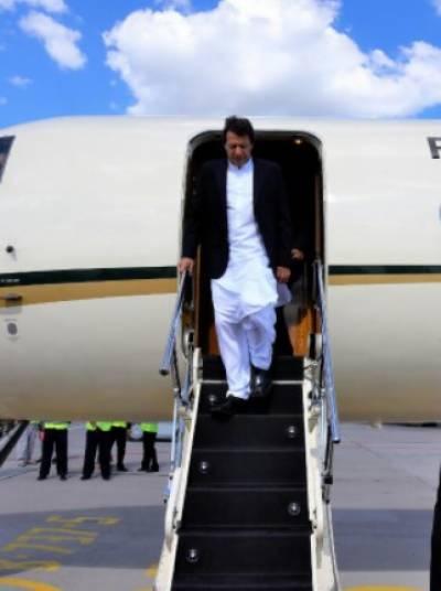 وزیراعظم عمران خان کل سے ازبکستان کا دو روزہ سرکاری دورہ کریں گے