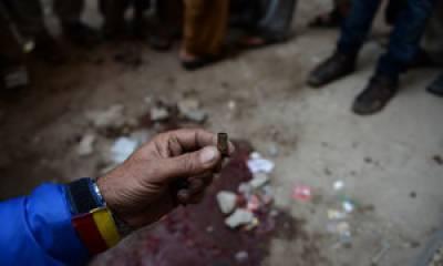 راولپنڈی: دو گروہوں میں مسلح تصادم میں 3 افراد جاں بحق، متعدد زخمی