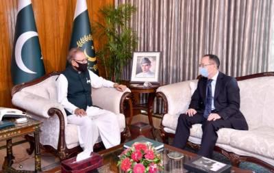 پاکستان کرغزستان کے ساتھ قریبی برادرانہ تعلقات کو خصوصی اہمیت دیتا ہے، صدر مملکت