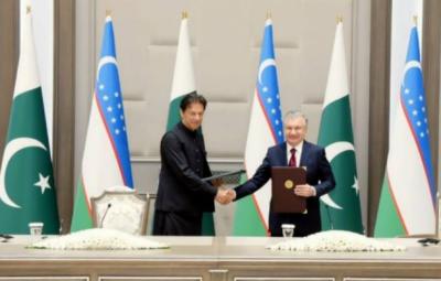 پاکستان اور ازبکستان کا مغل بادشاہ ظہیرالدین بابر کی زندگی پر فلم بنانے کا اعلان
