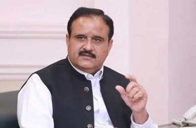 پاکستان معاشی لحاظ سے ٹیک آف کرچکا ہے ، عثمان بزدار