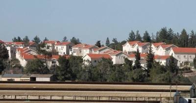 اسرائیل نے بیت لحم میں 510 مکانات تعمیر کی منظوری دیدی