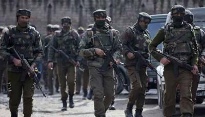 بھارتی فوج کی دہشتگردی، سری نگر میں دو کشمیری نوجوانوں کو شہید کر دیا