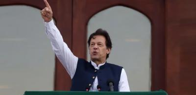 وزیراعظم عمران خان آج آزاد کشمیر میں جلسہ عام سے خطاب کریں گے