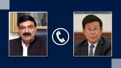 پاکستان اور چین کا داسو بس حادثے کے تحقیقات جلد از جلد مکمل کرنے پر اتفاق