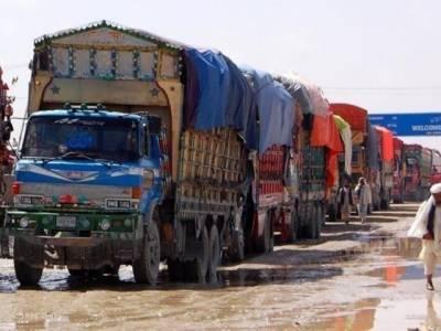 پاکستان اورازبکستان میں ٹرانزٹ ٹریڈ معاہدہ طے پاگیا