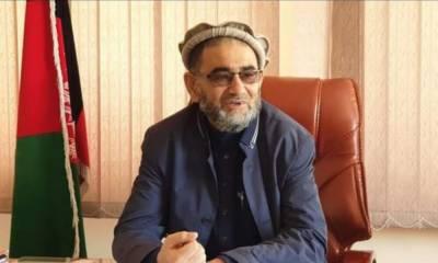 افغان فورسز اور طالبان میں جھڑپیں، کاپیسا کے ڈپٹی گورنر جاں بحق