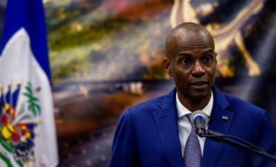 ہیٹی: صدر کے قتل میں سابق سرکاری عہدیدار کے ملوث ہونے کا دعویٰ