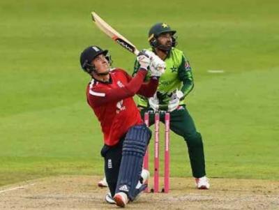 دوسرا ٹی ٹوئنٹی، پاکستان کا انگلینڈ کیخلاف ٹاس جیت کر فیلڈنگ کا فیصلہ