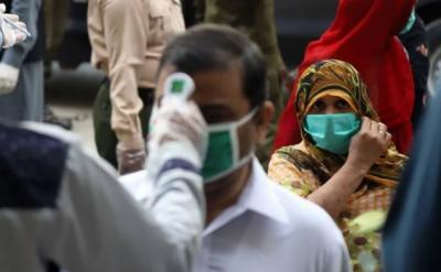 پاکستان میں کورونا کے وار جاری، مزید 21افراد کی زندگیاں لے گیا، 2ہزار 607نئے کیسز رپورٹ