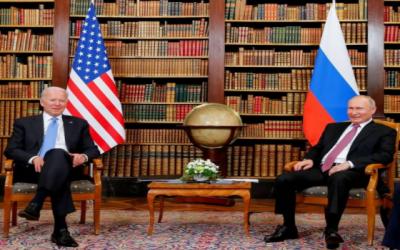 روس کی امریکا کو افغانستان میں کارروائیوں کے لیے فوجی اڈے دینےکی پیش کش