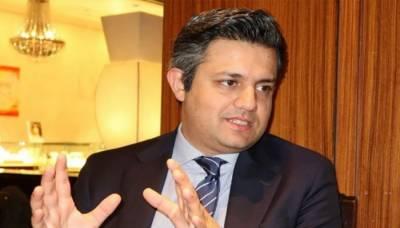 پاکستان کئی بار باور کراچکا کہ بھارت ایف اے ٹی ایف کو سیاسی مقصد کیلئے استعمال کررہا ہے۔حماد اظہر