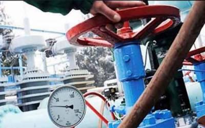 پنجاب اور خیبرپختونخوا کو بدھ سے گیس فراہمی کا فیصلہ