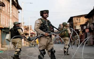 مقبوضہ کشمیر میں بھارتی فوج کی ریاستی دہشتگردی، مزید 2کشمیری نوجوان شہید