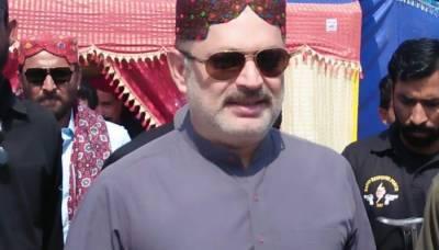 شرجیل میمن کا بیرون ملک جانے کیلئے سندھ ہائیکورٹ سے رجوع