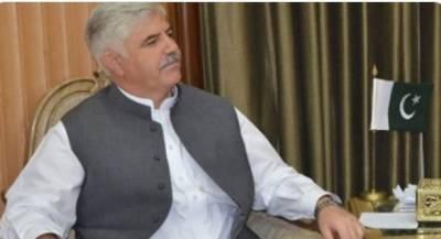 وزیر اعلی کے پی کا عید سادگی سے منانے کا اعلان