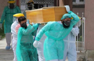 ملک بھر میں کورونا کے وار جاری، مزید 40 افراد زندگی کی بازی ہار گئے