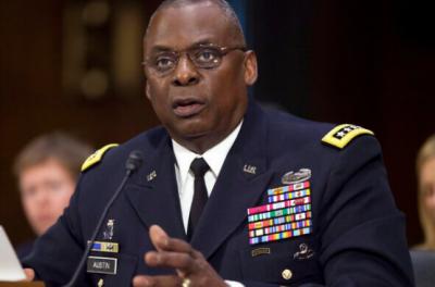 ممکن ہے طالبان افغانستان پر قبضہ کرلیں: امریکی وزیر دفاع