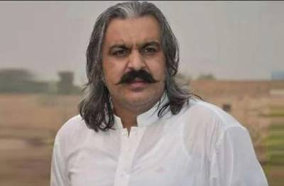 علی امین کو آزادکشمیر آنے سے روکا جائے، چیف سیکرٹری نے وفاق کو خط لکھ دیا
