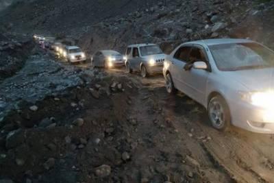 شاہراہ قراقرم ہرطرح کی ٹریفک کے لئے مکمل کھول دی گئی۔ آئی ایس پی آر