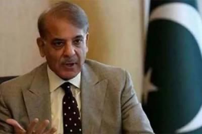 عمران نیازی آزاد کشمیر میں ریفرنڈم کی بات کر کے پاکستان کے تاریخی اور آئینی موقف سے انحراف کر رہے ہیں۔ شہباز شریف