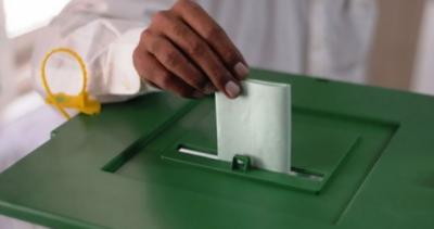 پاکستان تحریک انصاف کے عبدالماجد خان اکثریت سے کامیاب