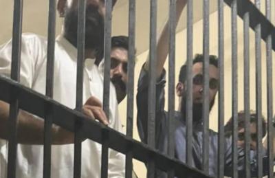 مسلم لیگ ن کے رہنما عطاء تارڑ کو گرفتار کرلیا گیا