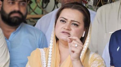 عمران خان سن لیں ووٹ چوری کیخلاف احتجاج نہیں رکے گا،مریم اورنگزیب