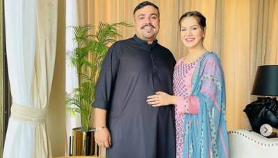 غنا علی کا شوہر کا مذاق اڑانے والے کو کرارا جواب