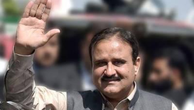 آزاد کشمیر الیکشن میں جیت شفافیت ،دیانتداری کی فتح ہے، عثمان بزدار