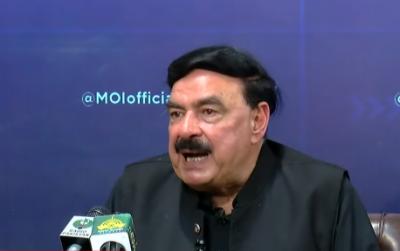 اگلے الیکشن میں کوشش ہوگی سندھ میں پی ٹی آئی کی حکومت بنے، شیخ رشید