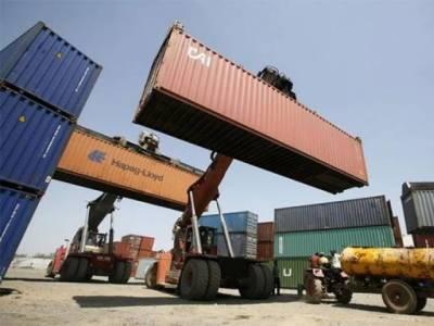 مالی سال 2020/21میں ملکی برآمدات میں18فیصد اضافہ