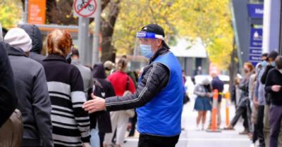 کورونا وائرس : آسٹریلیا کی ریاست نیوساوتھ ویلزمیں بھارتی قسم ڈیلٹا ویرنٹ کا پھیلاو تیز ہوگیا
