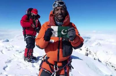 علی سدپارہ سمیت تین کوہ پیماؤں کی لاشیں مل گئیں: وزیراطلاعات گلگت بلتستان
