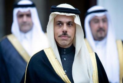 سعودی وزیر خارجہ کل پاکستان کا دورہ کریں گے