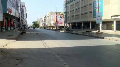 سندھ بھر میں آج سے کاروباری مراکز شام 6 بجے بند, تعلیمی ادارے 31 جولائی تک بند