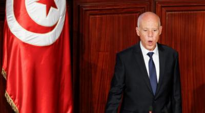 تیونس کے صدر نے مہنگائی کیخلاف عوامی مظاہروں پر وزیراعظم کو برطرف کردیا, صدرقیس نے اختیارات خود سنبھال لئے