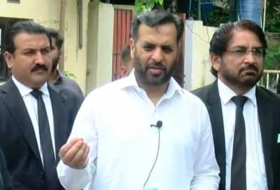 سندھ پیپلزپارٹی کی جاگیر بنا دیا گیا، سندھ ریاست کے اندر ریاست بن گیا ہے. مصطفی کمال