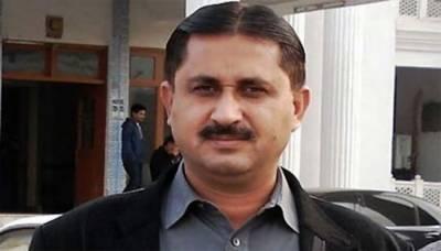 سابق ممبر قومی اسمبلی جمشید دستی نے نکاح کر لیا