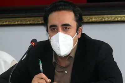 آزاد کشمیر میں چودھری یاسین کو انتقام کا نشانہ بنانا قابل مذمت ہے ،بلاول بھٹو