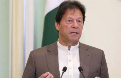 وزیراعظم عمران خان کی شہریوں کو بارشوں میں احتیاط برتنے کی تاکید