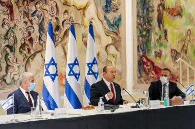 امریکا اور اسرائیل نے جنگی طیاروں اور میزائلوں کو مار گرانےکے مشترکہ معاہدے کی منظوری دیدی